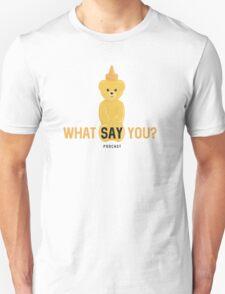 WSY: Nugget Unisex T-Shirt