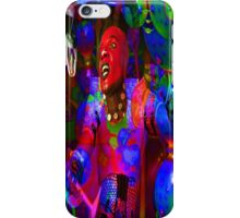African Knight iPhone Case/Skin