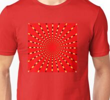 SUPER BEAMS Unisex T-Shirt