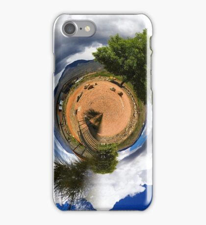 """""""Tiny Planet"""" iPhone Case/Skin"""