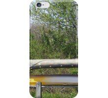 Canoeflage iPhone Case/Skin