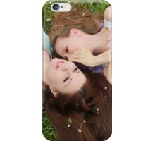 I'm Going to Tell You a Secret iPhone Case/Skin