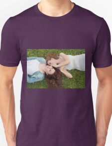 I'm Going to Tell You a Secret Unisex T-Shirt