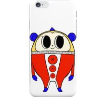 Teddy iPhone Case/Skin