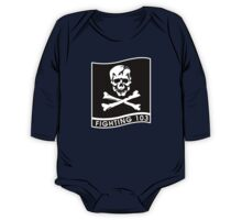 "Strike Fighter Squadron 103 ""the Jolly Rogers"" - US Navy One Piece - Long Sleeve"