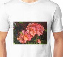 colour blend Unisex T-Shirt