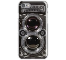 Rolleiflex iPhone Case/Skin