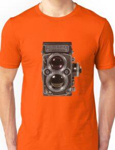 Rolleiflex Unisex T-Shirt