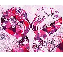 Pink Lemonade  Photographic Print