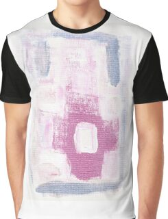 Paintbrush Practicing makes Pretty Pattern Graphic T-Shirt