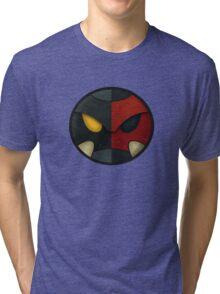 Cyber Errol Tri-blend T-Shirt