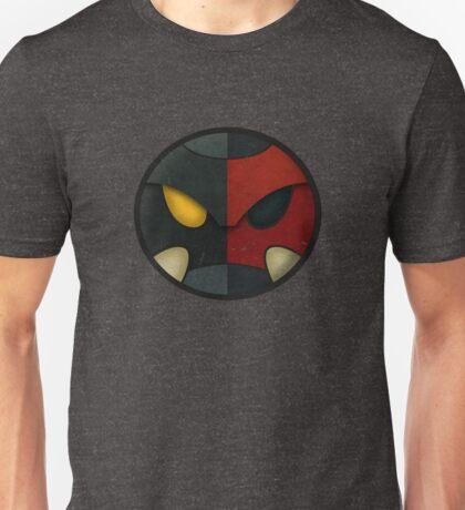 Cyber Errol Unisex T-Shirt