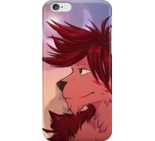 Can you hear the cries of the planet? iPhone Case/Skin