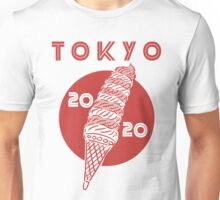 Tokyo Olympics 2020 Unisex T-Shirt