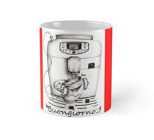 Time for coffee... Mug