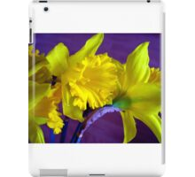 Spring is here! iPad Case/Skin