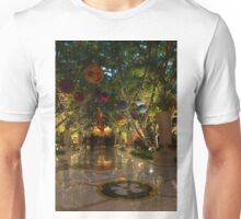 Glitter and Glamour and Shine Unisex T-Shirt