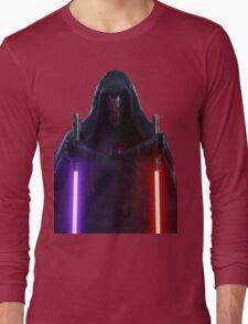 Darth Revan Long Sleeve T-Shirt