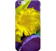 Spring is here! iPhone Case/Skin