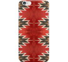 Tribal, Native American, Navajo Pattern Geometric iPhone Case/Skin