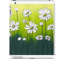 Daisy Crazy iPad Case/Skin