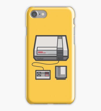 Retro Memories v2 iPhone Case/Skin