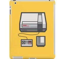 Retro Memories v2 iPad Case/Skin