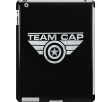 Team Cap iPad Case/Skin