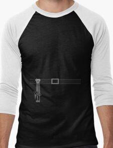 The Keeper of The Keys Men's Baseball ¾ T-Shirt