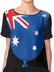 Australia Chiffon Top