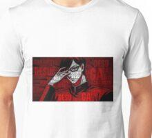 Sakamoto Desu-ga? | Haven't You Heard? I'm Sakamoto Unisex T-Shirt