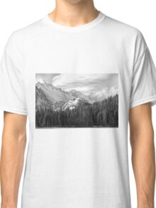 These Mountains Classic T-Shirt