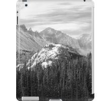 These Mountains iPad Case/Skin