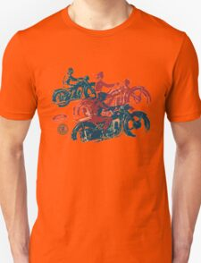 Moto Two Strok T-Shirt