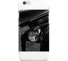 oldsmobile iPhone Case/Skin