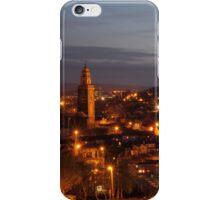 Cork City iPhone Case/Skin