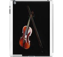 The violin  iPad Case/Skin