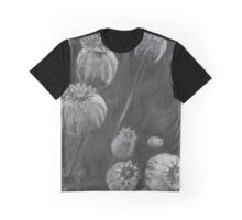 Opiates Graphic T-Shirt