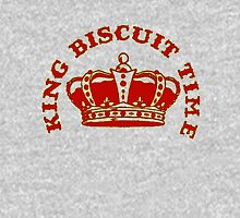 King Biscuit Time! Blues and Classic Rock Classic T-Shirt