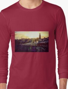 Cork City Long Sleeve T-Shirt