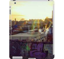 Cork City iPad Case/Skin