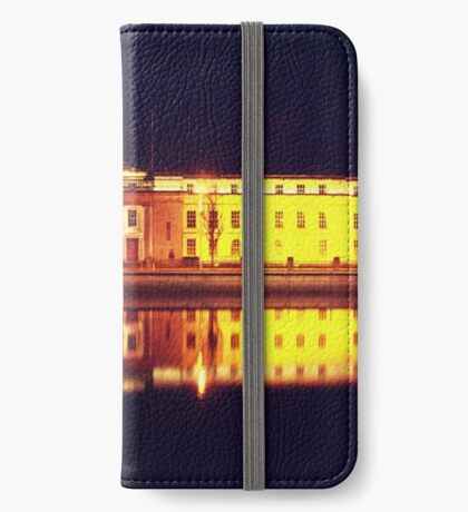 Cork City Hall iPhone Wallet/Case/Skin