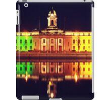 Cork City Hall iPad Case/Skin