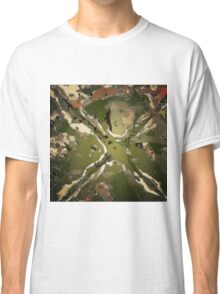 Design Valley Classic T-Shirt