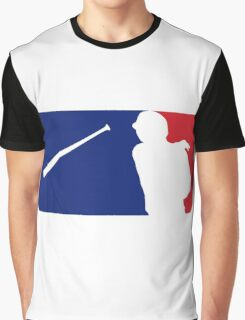 mlb Graphic T-Shirt