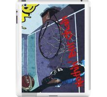 Basketball - Streetball iPad Case/Skin
