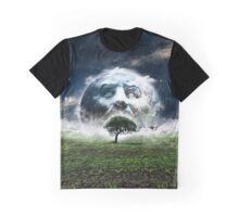 Gods Growth Graphic T-Shirt
