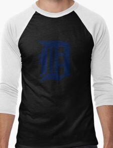 detroit tigers Men's Baseball ¾ T-Shirt