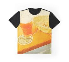 A pint and some peanuts Graphic T-Shirt