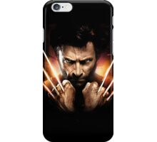Wolverine - X-Men iPhone Case/Skin